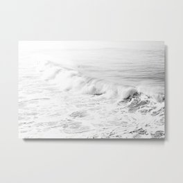 Pacific Ocean from Manhattan Beach Metal Print