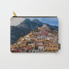 Positano, Italy Carry-All Pouch