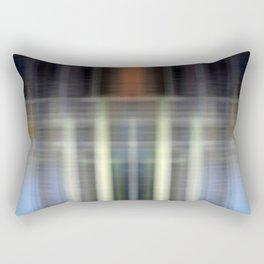 Abstract Moments 2 Rectangular Pillow
