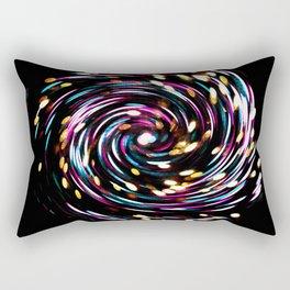 Jelly Bean Rectangular Pillow