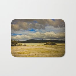 Barren Beauty Bath Mat