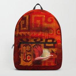 Pariguana II Backpack
