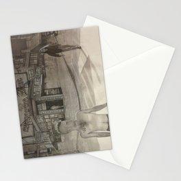 Christopher Street Stationery Cards