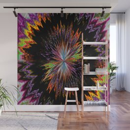Abstract Perfection 10 Wall Mural