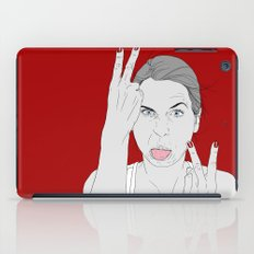 V's iPad Case