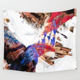 Fresh and Vivid Wall Tapestry