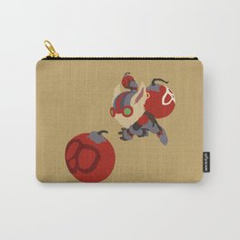 Ziggs Carry-All Pouch