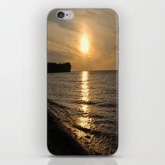 Hanford Bay, New York iPhone & iPod Skin