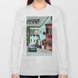 Pastel Town : Alsace Long Sleeve T-shirt