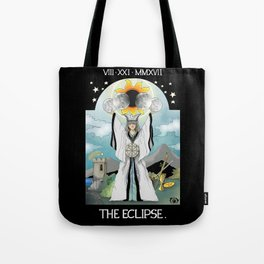 The Eclipse Tote Bag