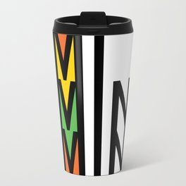 Mi Famine Mine Travel Mug