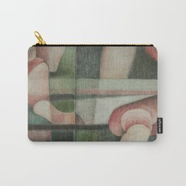 Yoga Class Carry-All Pouch