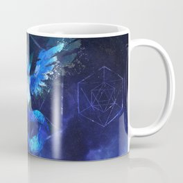 Mystical Avian Coffee Mug