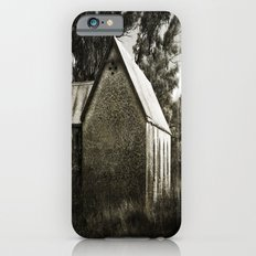 Old Dripstone Church iPhone 6s Slim Case