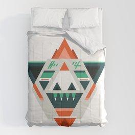 Sasquatch boss Comforters