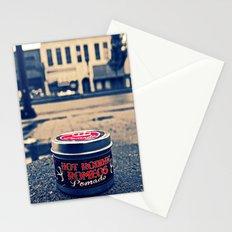 Retro Americana Stationery Cards