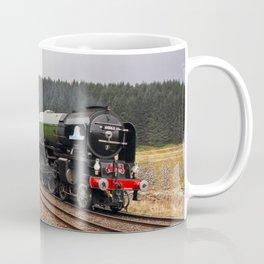 60163 Tornado at Blea Moor Coffee Mug