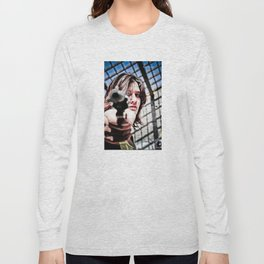 In your head Long Sleeve T-shirt