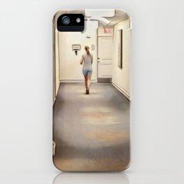 Private iPhone Case