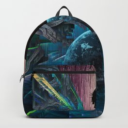 A Hidden Place Backpack