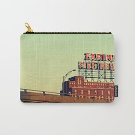 montreal five rose  Carry-All Pouch