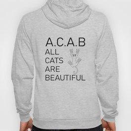 Cats Meow pun Funny Sweet Meme Gift Hoody