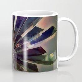 Textured Fixture 2 Coffee Mug