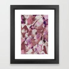 LV08 Framed Art Print