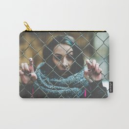 Lessanah Carry-All Pouch