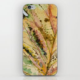 Davidia Involucrata - 6 Nov iPhone Skin
