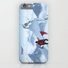 Too Late iPhone 6s Slim Case