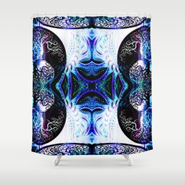 4elementz Shower Curtain