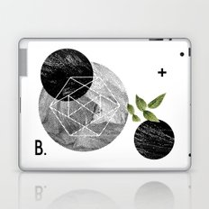 B-plus. Laptop & iPad Skin
