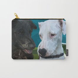 Barry Dog Carry-All Pouch
