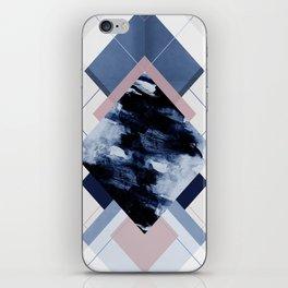 Geometric Textures 11 iPhone Skin