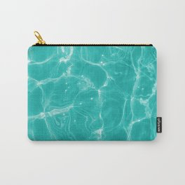 Pool Dream #6 #water #decor #art #society6 Carry-All Pouch