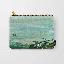 Emerald Shores 2 Carry-All Pouch
