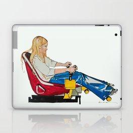 Gamer Gurl Laptop & iPad Skin