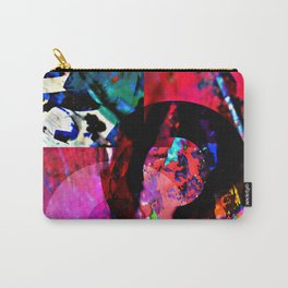 Crossing Water Street Carry-All Pouch