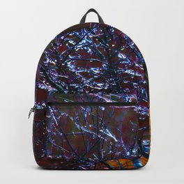 spring Ice Storm Backpack