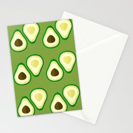 Bravocado Stationery Cards