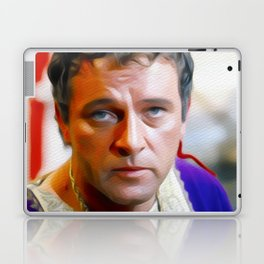 Richard Burton as Anthony Laptop & iPad Skin