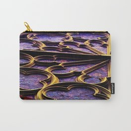 Church Flower Carry-All Pouch