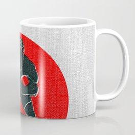 Rugby R Coffee Mug