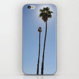 Californian 3pm iPhone Skin