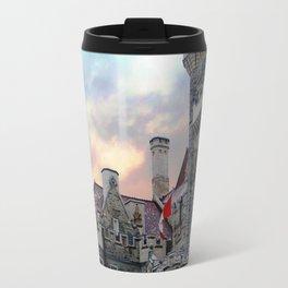 Toronto's Casa Loma 7 Travel Mug