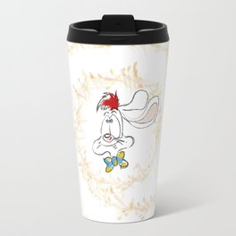 Roger Rabbit Travel Mug