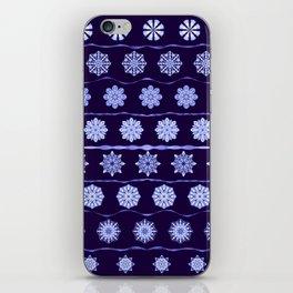 Iced Velvet 2 iPhone Skin
