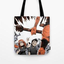Vegan HxC Tote Bag