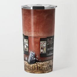 Mini Shops Travel Mug